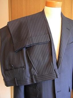 春よ来い!~その前に冬物スーツスタイルのアーカイブを~【Super Standard】編_c0177259_19561494.jpg
