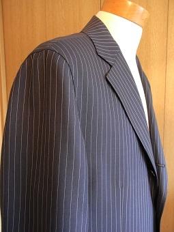 春よ来い!~その前に冬物スーツスタイルのアーカイブを~【Super Standard】編_c0177259_19562996.jpg