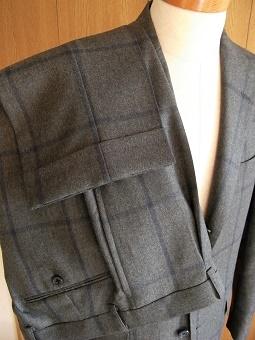 春よ来い!~その前に冬物スーツスタイルのアーカイブを~【Super Standard】編_c0177259_20000580.jpg