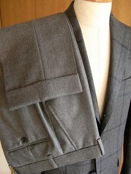 春よ来い!~その前に冬物スーツスタイルのアーカイブを~【Super Standard】編_c0177259_20002002.jpg