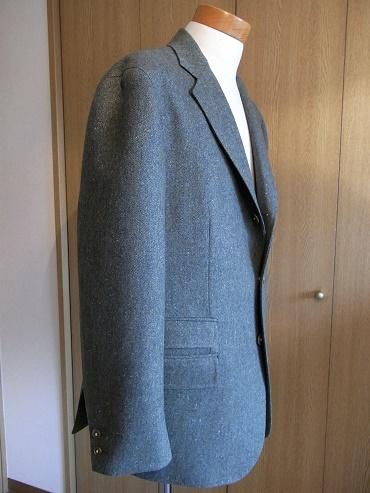 春よ来い!~その前に冬物スーツスタイルのアーカイブを~【Super Standard】編_c0177259_20023175.jpg