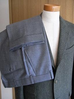 春よ来い!~その前に冬物スーツスタイルのアーカイブを~【Super Standard】編_c0177259_20040025.jpg