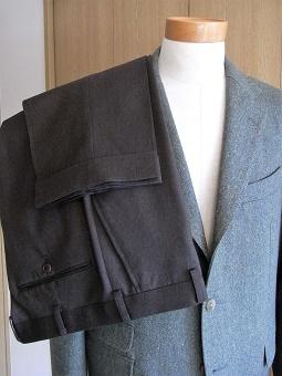 春よ来い!~その前に冬物スーツスタイルのアーカイブを~【Super Standard】編_c0177259_20041911.jpg