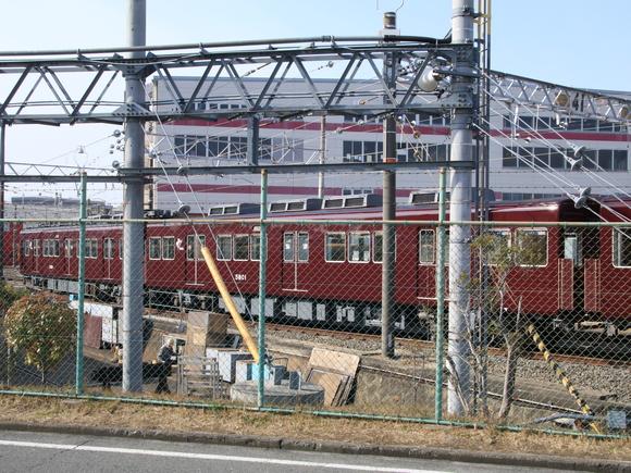 阪急5301F 8005F床下更新_d0202264_20344267.jpg