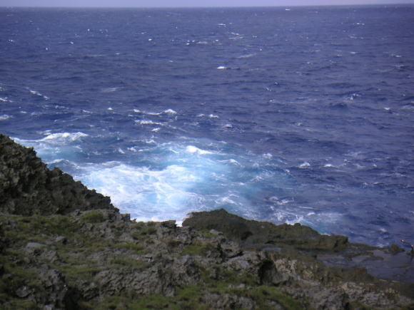 日本最西端の島、与那国島!_a0268377_18025768.jpg