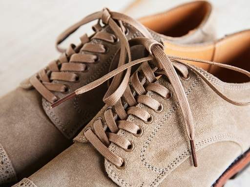 "Makersより""WORK OUT BLUCHER\""の入荷です!!_d0160378_20463033.jpg"