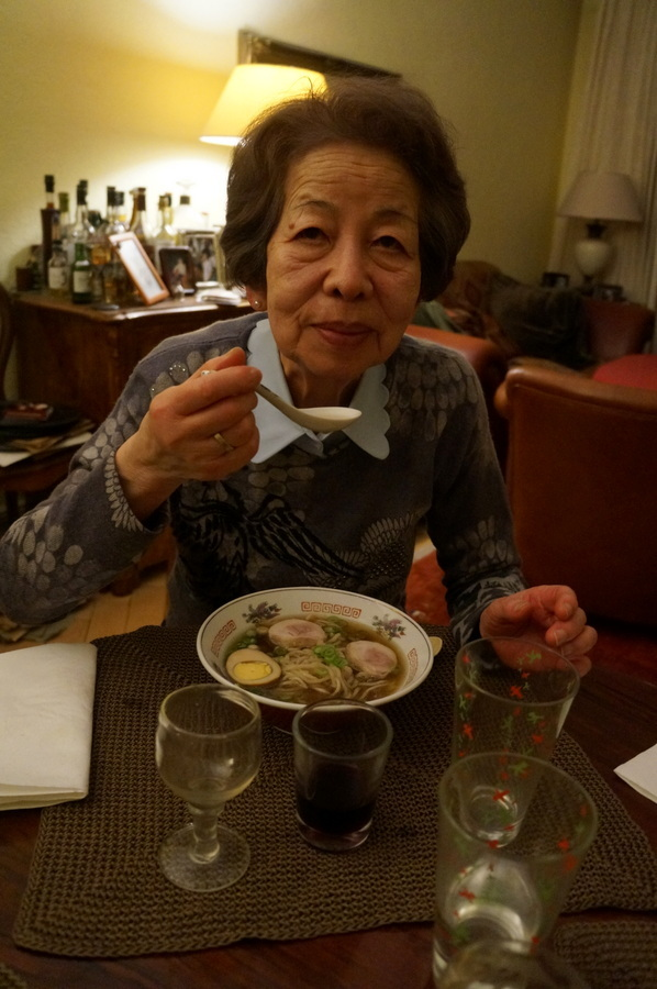 日曜日の晩餐_c0180686_19490533.jpg