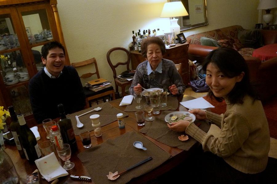 日曜日の晩餐_c0180686_19492673.jpg
