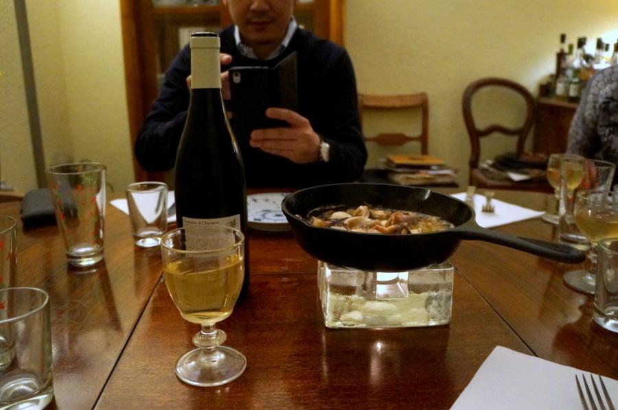 日曜日の晩餐_c0180686_19511397.jpg