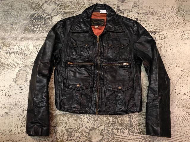 2月24日(土)大阪店スーペリア入荷!#4 MIX編!Leather&Pants!!_c0078587_16184565.jpg