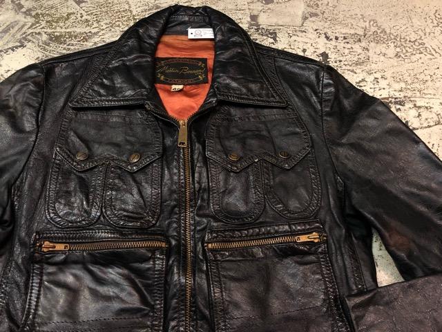 2月24日(土)大阪店スーペリア入荷!#4 MIX編!Leather&Pants!!_c0078587_16191247.jpg