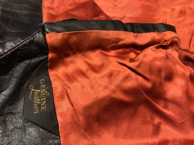 2月24日(土)大阪店スーペリア入荷!#4 MIX編!Leather&Pants!!_c0078587_1753268.jpg