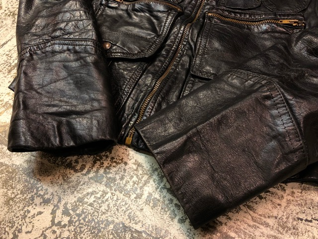 2月24日(土)大阪店スーペリア入荷!#4 MIX編!Leather&Pants!!_c0078587_1754211.jpg