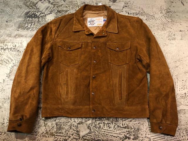 2月24日(土)大阪店スーペリア入荷!#4 MIX編!Leather&Pants!!_c0078587_176734.jpg