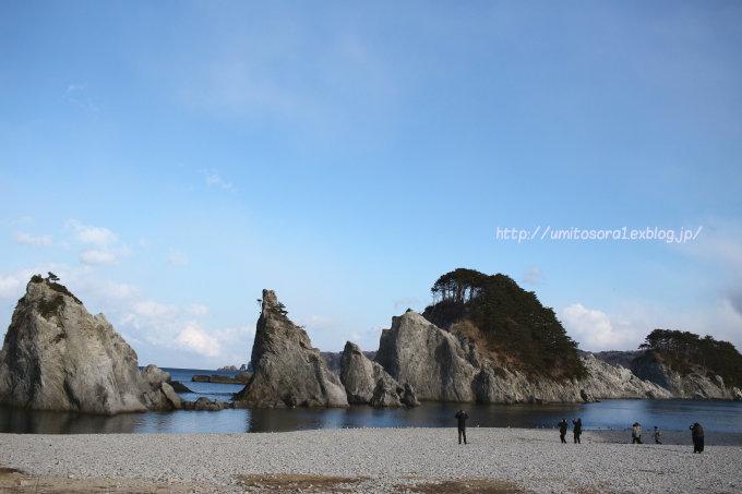 浄土ヶ浜_b0324291_21372989.jpg