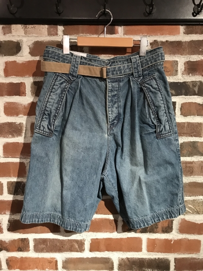 """SHORTS\"" Selection by UNDERPASS Vol.2_c0079892_18342952.jpg"