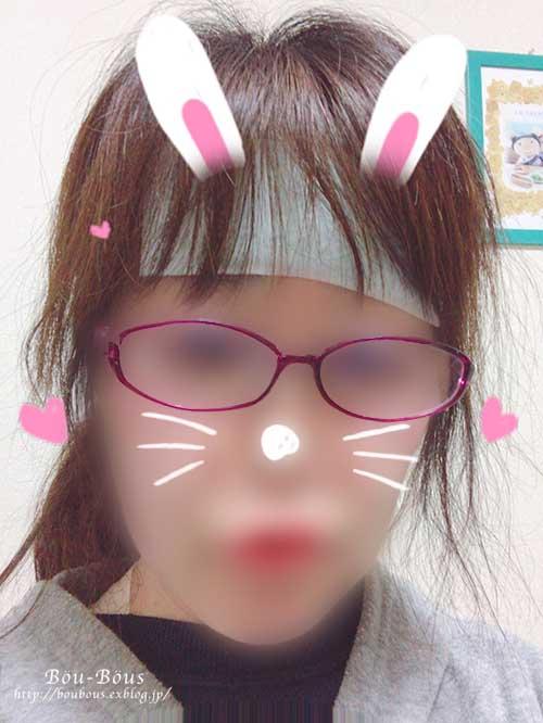 風邪っぴき〜_d0128697_0584954.jpg