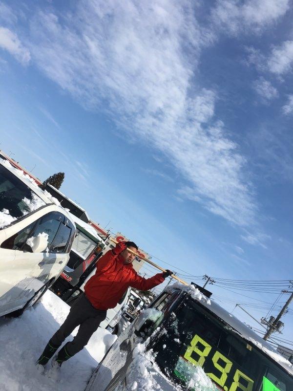 2月23日(金)☆TOMMYアウトレット☆あゆブログ(◍•ᴗ•◍) エクストレイルK様納車♪バックオーダー・クラウン&アクア到着☆_b0127002_17115404.jpg