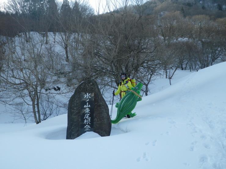 2018.02.20~21高級穴活(雪洞)_a0062810_14374667.jpg