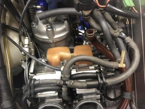 NSR250R 修理&カスタム!_a0164918_19574451.jpg