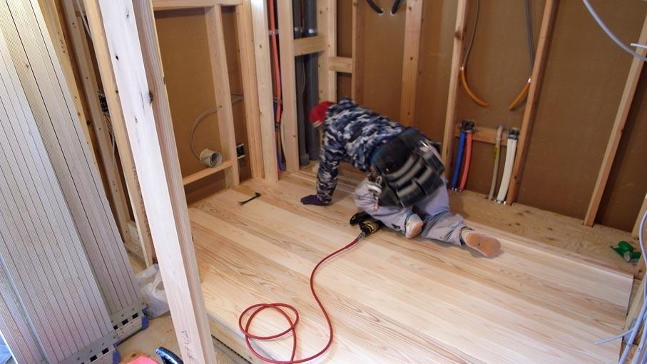 床の無垢材_b0061387_11441232.jpg