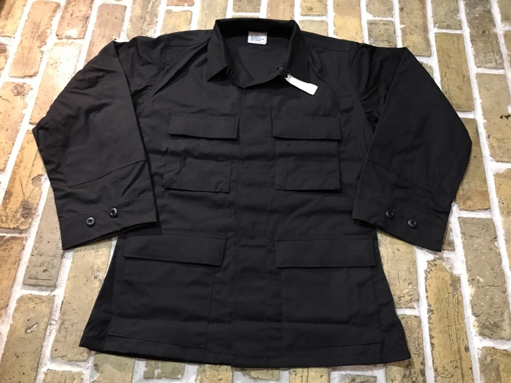 Black 357HotWeather Coat !!! (T.W.神戸店)_c0078587_12344787.jpg
