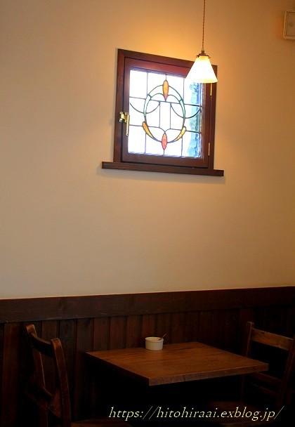 CAFE・Bergfeld_f0374092_16401186.jpg
