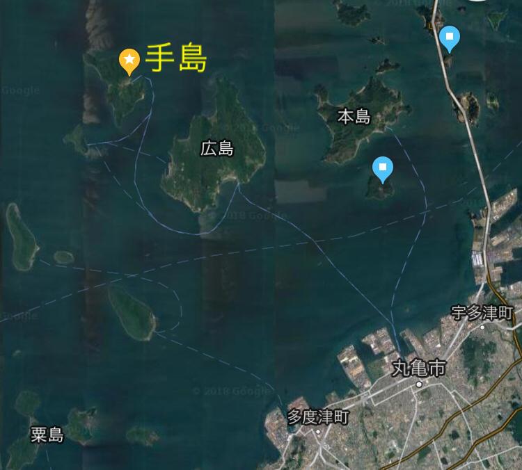 海界の村を歩く 瀬戸内海 手島_d0147406_10335586.jpg