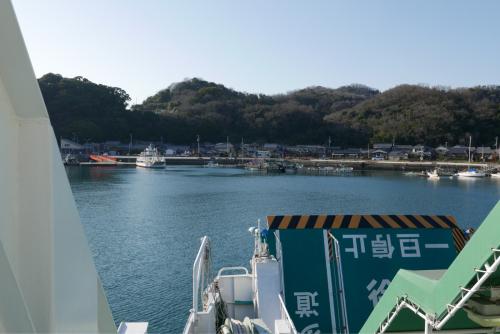 海界の村を歩く 瀬戸内海 新居大島_d0147406_10460431.jpg