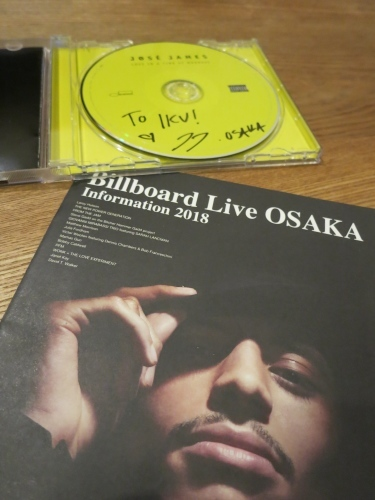 Jose James Live in billbord_a0197730_23231997.jpg