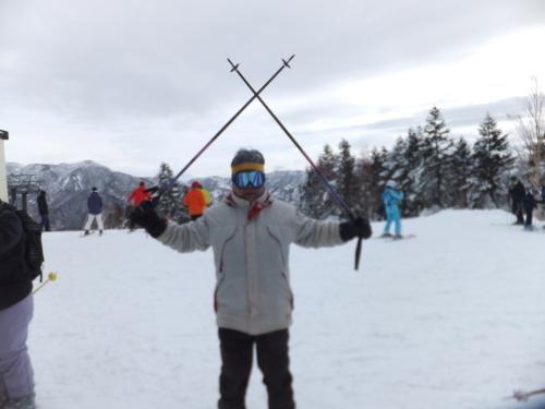 スキーに行ってきます。2/25_e0041047_16071688.jpg