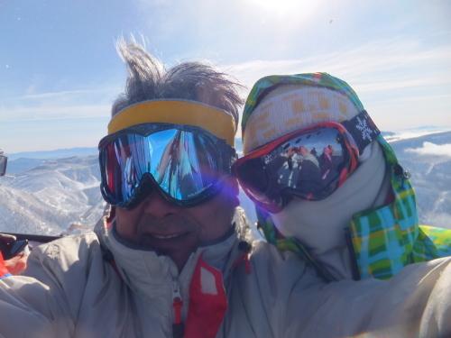 スキーに行ってきます。2/25_e0041047_16074268.jpg