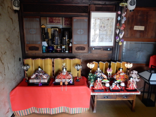 '18,2,25(日)古民家の蔵レストランで女子会!_f0060461_20073533.jpg
