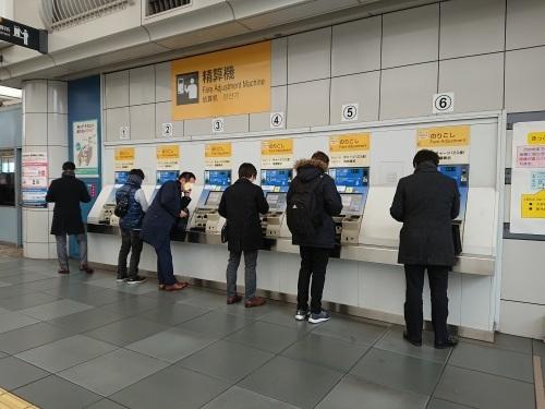 東京マラソン ナンバーカード引換 ボランティアしてきました_c0100865_07265091.jpg