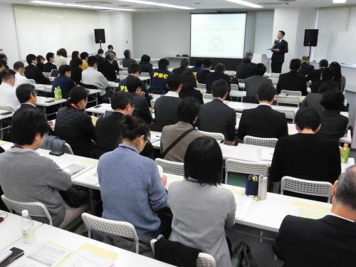 平成29年度WAM助成事業活動報告会_b0245781_13391987.jpg