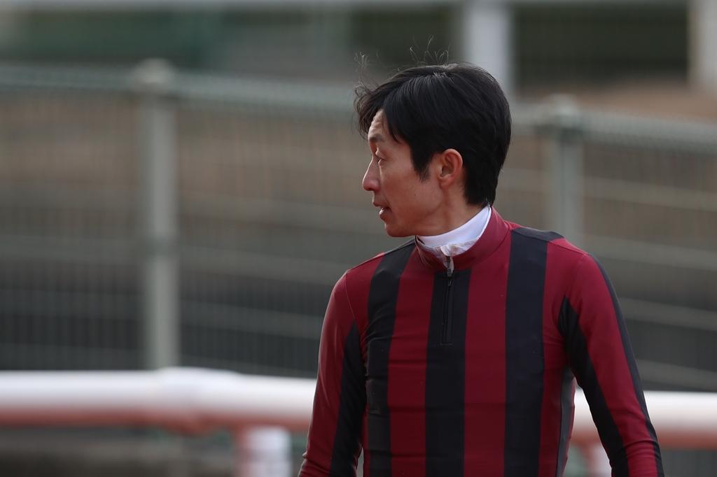 2018年2月24、25日 仁川ステークス&阪急杯(GⅢ)_f0204898_21135042.jpg