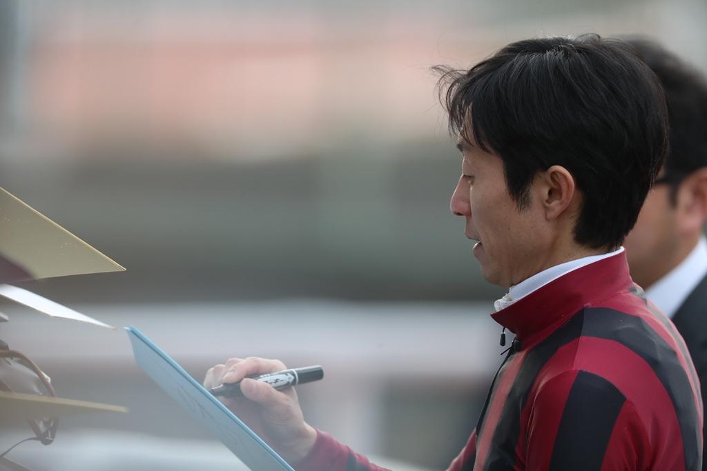 2018年2月24、25日 仁川ステークス&阪急杯(GⅢ)_f0204898_21141165.jpg