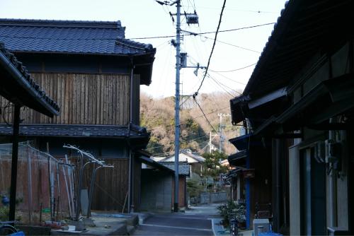 海界の村を歩く 瀬戸内海 新居大島_d0147406_13494416.jpg