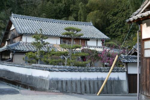 海界の村を歩く 瀬戸内海 新居大島_d0147406_13494727.jpg