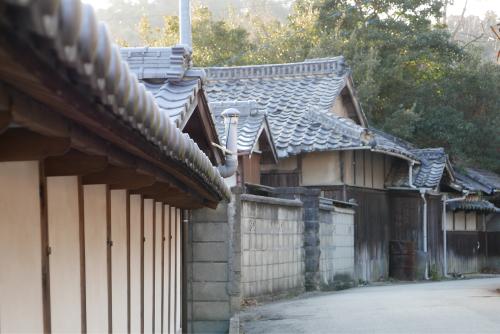 海界の村を歩く 瀬戸内海 新居大島_d0147406_13514672.jpg