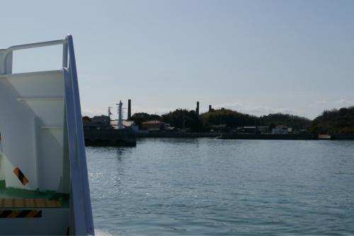 海界の村を歩く 瀬戸内海 犬島_d0147406_16225018.jpg
