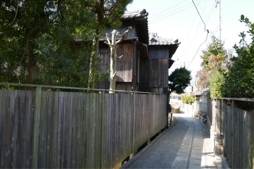 海界の村を歩く 瀬戸内海 犬島_d0147406_16261524.jpg
