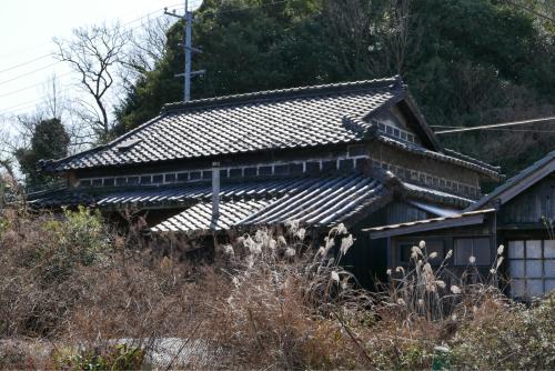 海界の村を歩く 瀬戸内海 犬島_d0147406_16262046.jpg