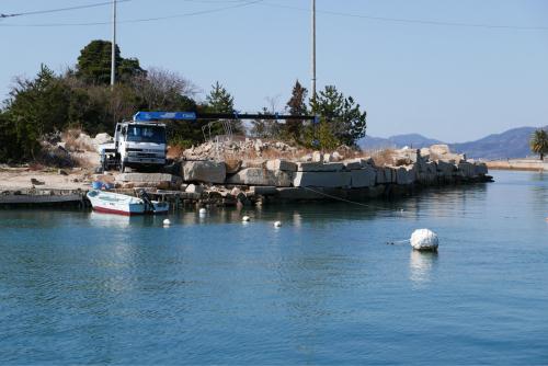 海界の村を歩く 瀬戸内海 犬島_d0147406_16503968.jpg