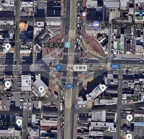 復興の町を歩く 岡山(岡山県)_d0147406_17302044.jpg