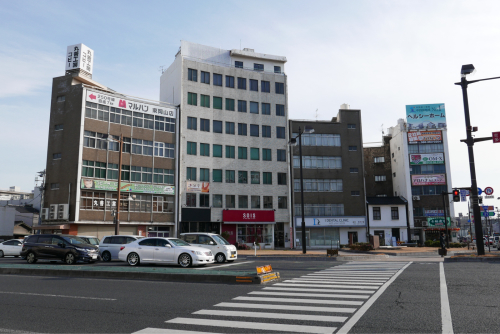 復興の町を歩く 岡山(岡山県)_d0147406_17302139.jpg