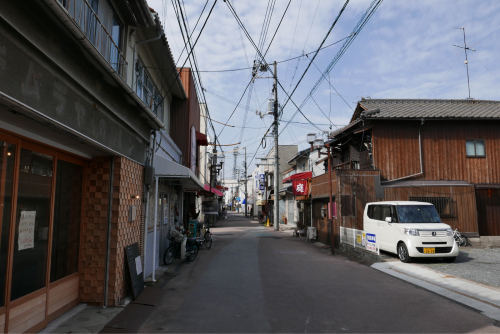 復興の町を歩く 岡山(岡山県)_d0147406_17374436.jpg