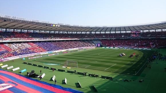 2018JリーグDivision1第1節 FC東京 - 浦和レッズ_b0042308_16471122.jpg