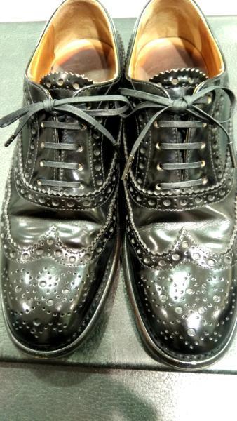 """靴の""""表情""""_b0226322_10491030.jpg"""
