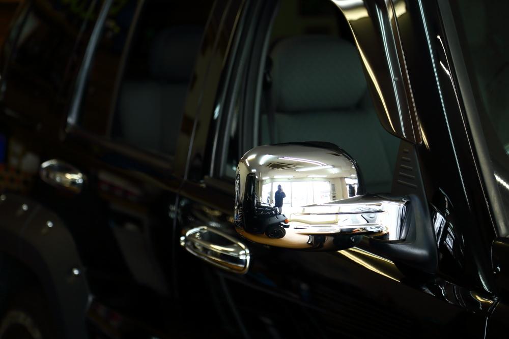 明日はいよいよブラックTJご納車です_f0105425_19353757.jpg